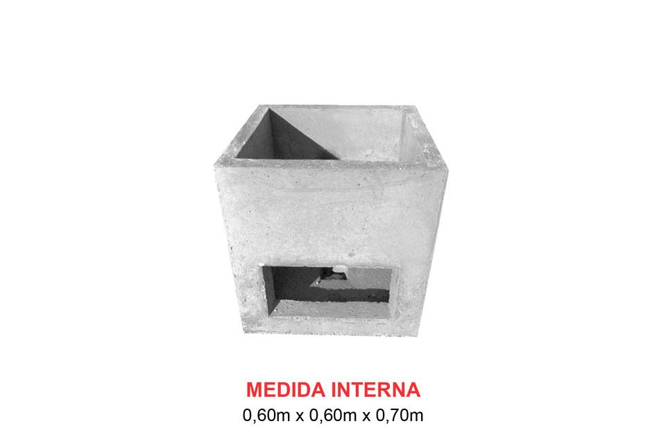 Ref. 33 CAIXA ELÉTRICA