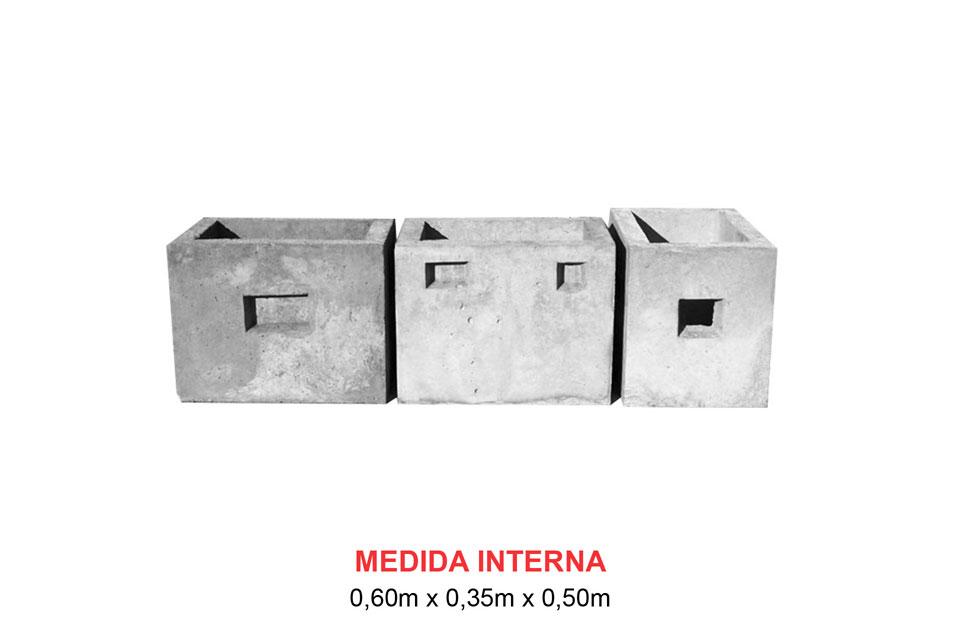 Ref. 39  CAIXA ELÉTRICA R1
