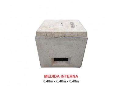 Ref. 30  CAIXA ELÉTRICA